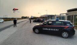 Canicattini, viola divieto di avvicinamento a ex moglie: arrestato