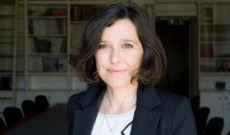 La siracusana Lilia Cannarella eletta consigliere dell'Unione internazionale degli architetti