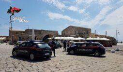 Marzamemi, riapre il posto fisso stagionale dei Carabinieri