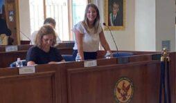 Melilli, il consiglio comunale vota la decandenza del consigliere Sorbello