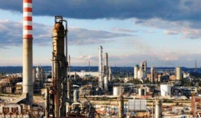 Polo industriale, sciopero delle imprese degli appalti