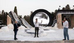 Premio Stampa Teatro, la menzione speciale Artista di Sicilia a Turi Moricca
