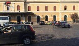 Priolo, evade i domiciliari: 56enne finisce in carcere