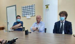 Priolo lancia il progetto di realizzazione di un impianto di inertizzazione dell'amianto nell'area ad alto rischio ambientale