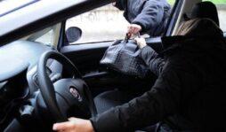 Priolo, scippa la borsa ad un'anziana: 50enne rintracciato e arrestato