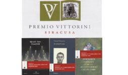 Siracusa, Premio Vittorini 2021: scelta la terna dei finalisti