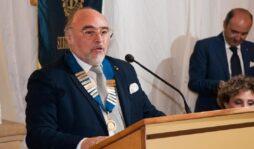 Siracusa, Rotary Club Siracusa Monti Climiti: Rindinella è il nuovo presidente