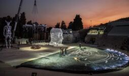 Siracusa, al Teatro Greco debutto per le Baccanti di Euripide: esperienza collettiva