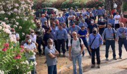 Siracusa, assemblea dei metalmeccanici: Fiom, Fim e Uilm non escludono uno sciopero generale