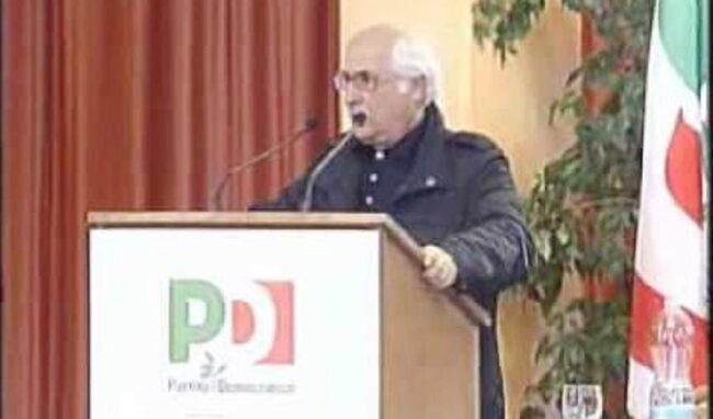 """Siracusa, Baio: """"Omaggiare il ricordo di Nino Consiglio senza trascinarlo nell'attualità politica"""""""