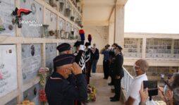 Siracusa, commemorato il carabiniere Salvatore Scala a 75 anni dal suo sacrificio