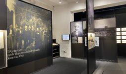 Siracusa, inaugurata la mostra Orestea atto secondo