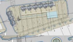 Siracusa, lavori in piazza Euripide e largo Gilippo: cambia la mobilità