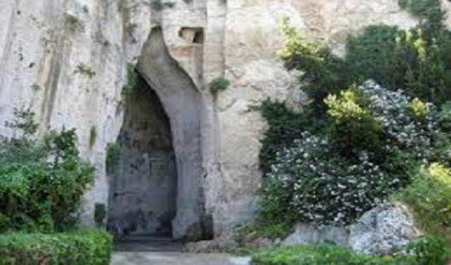Siracusa, Orecchio di Dionisio: al via il nuovo ciclo di Conversazioni