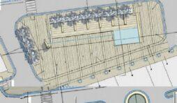 Siracusa, riprendono i lavori in piazza Euripide: cambia la viabilità