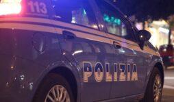 Siracusa, schiamazzi in piazza San Giuseppe: 26enne reagisce male all'arrivo dei poliziotti