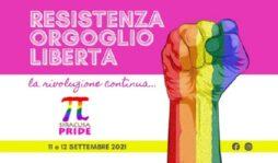 #SiracusaPride2021, sabato 11 e domenica 12 Settembre