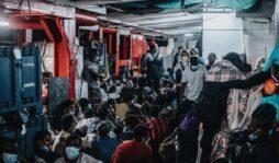 Assegnato il porto di Augusta alla Ocean Viking con 572 migranti a bordo