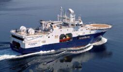 Augusta, fermo amministrativo per la nave Geo Barents di Msf