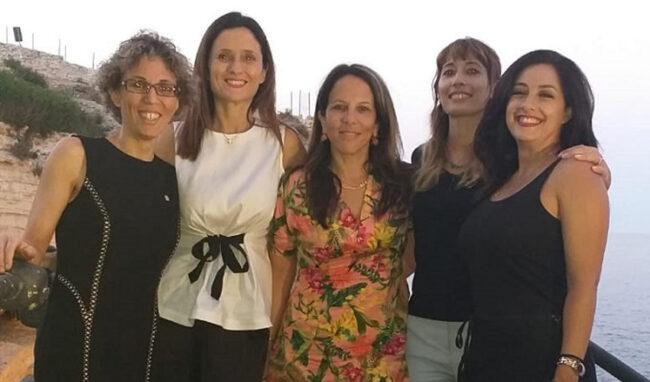 Siracusa, Laura Leone nuovo presidente provinciale dell'Associazione italiana giovani avvocati
