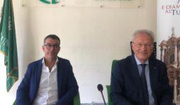 Giuseppe Vasques confermato presidente provinciale di Confesercenti Siracusa