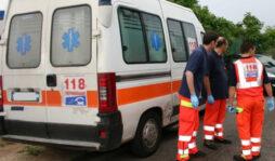Siracusa, incidente in via Elorina: coinvolte 3 auto