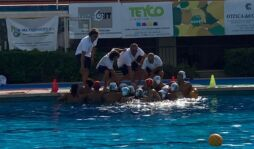 Le squadre dell'Ortigia Under 18 e Under 20 qualificate alle Final Four scudetto