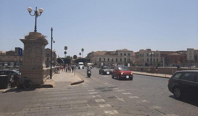Siracusa, da giovedì attivi il parcheggio Elorina, la linea blu e il bus lungo il periplo di Ortigia