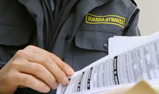 Palermo, fatture false per 16 milioni: 5 arresti
