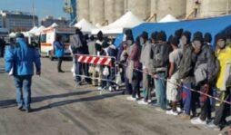 Sbarco a Portopalo, arrestati i 2 presunti scafisti