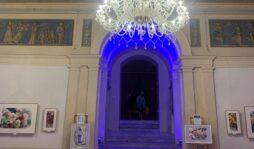 Siracusa, apertura gratuita del Teatro comunale: migliaia di visitatori