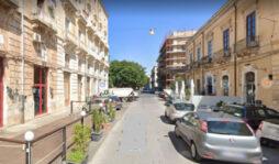 Siracusa, cambia la viabilità nella zona Umbertina: aree pedonali in via Perasso e in via Somalia