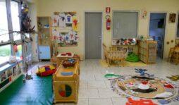 Siracusa, spazi gioco estivi per bambini dai 18 mesi ai 3 anni