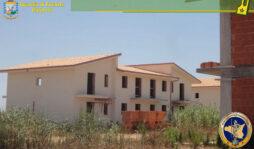 Villaggio incompiuto a Portopalo, 2 arresti per bancarotta fraudolenta. Sequestri per 4 milioni di euro