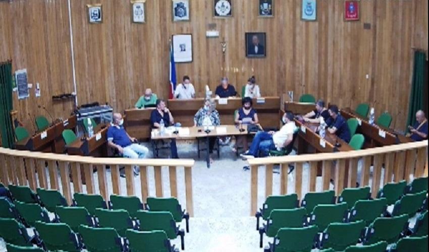 Canicattini Bagni, approvato il Piano finanziario e tariffe Tari 2021