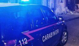 Evasione dai domiciliari: 28enne viene scoperto e arrestato ad Augusta