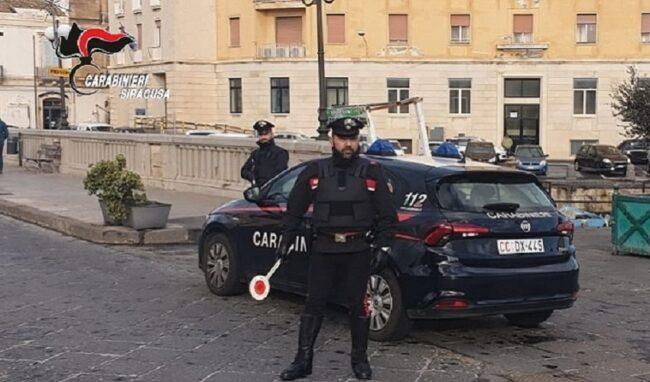 Commetteva truffe mentre era ai domiciliari: arrestato 35enne