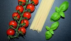 I consumatori italiani scelgono la pasta made in Italy