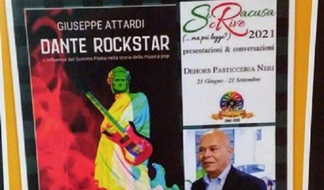 """""""Siracusa scrive (…ma poi legge?)"""": appuntamento con Pucci Attardi"""