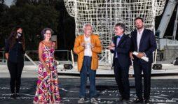 Il premio Eschilo d'oro 2021 al prof. Guido Paduano