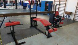 Siracusa, dal M5S attrezzature sportive in dono al campo scuola Di Natale