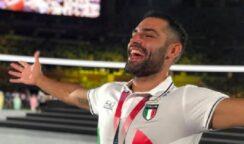 """Il campione olimpico Luigi Busà torna ad Avola. Cannata: """"Sarà festa"""""""