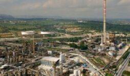 Siracusa, lavorare ad alte temperature nella zona industriale: il presidente dei metalmeccanici incontra i sindacati
