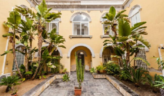 """In vendita la casa di Elio Vittorini a Siracusa, Moena Scala: """"La acquisti il Comune"""""""