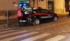 In giro a Francofonte nonostante i domiciliari, arrestato 34enne