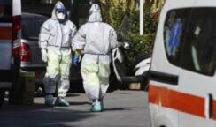 Coronavirus, 100 nuovi positivi in provincia di Siracusa. In Sicilia 1.101