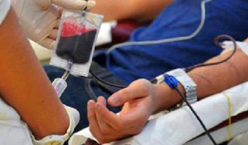 Centri trasfusionali in difficoltà, appello a donare dell'Avis comunale di Siracusa