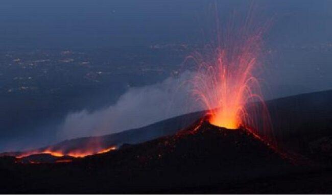"""Etna, Musumeci: """"L'Ue riconosca la pioggia di cenere una calamità nazionale"""""""
