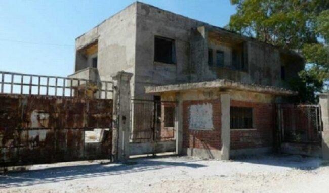 A settembre i lavori di ristrutturazione dell'ex Espesi di Priolo