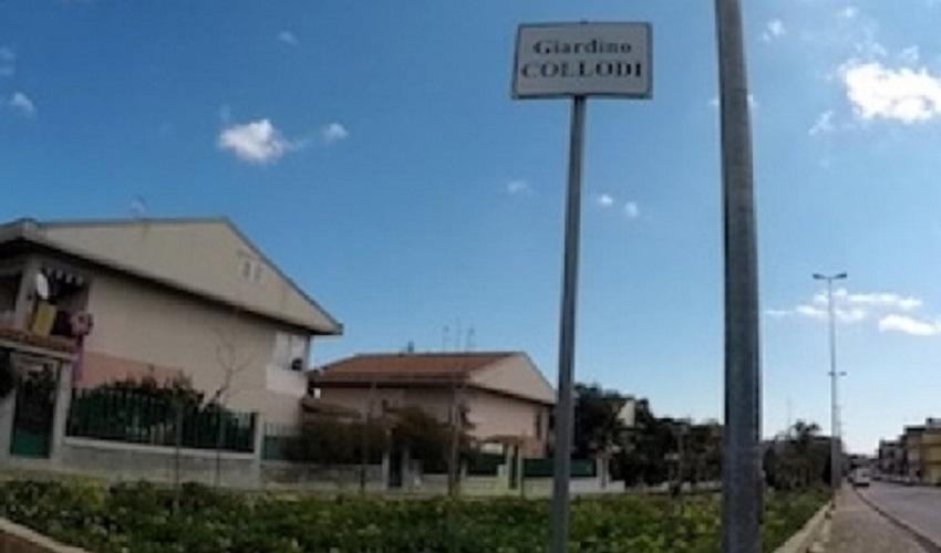 A Solarino via libera al progetto di riqualificazione del Giardino Collodi
